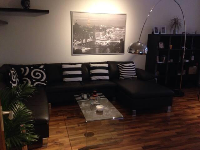 Sehr gemütliche 2 Zimmer Wohnung - Seevetal  - Appartement en résidence