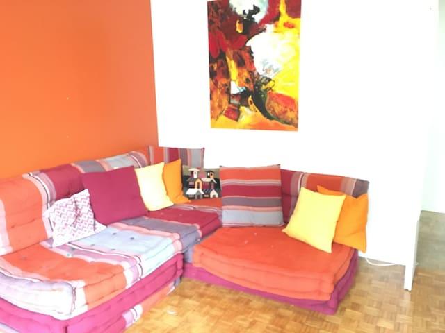 MNZ - Gif-sur-Yvette - Apartamento