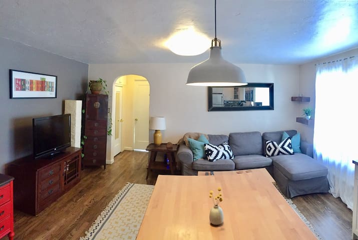Beautiful 1 Bedroom Downtown Steamboat Apartment - Steamboat Springs - Appartement