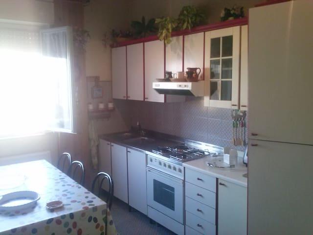 lovely apartment at 10 Km from Taormina, - Calatabiano - Apartamento