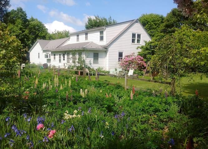 Best of Lewisburg - comfort, convenience, charm - Lewisburg - Casa