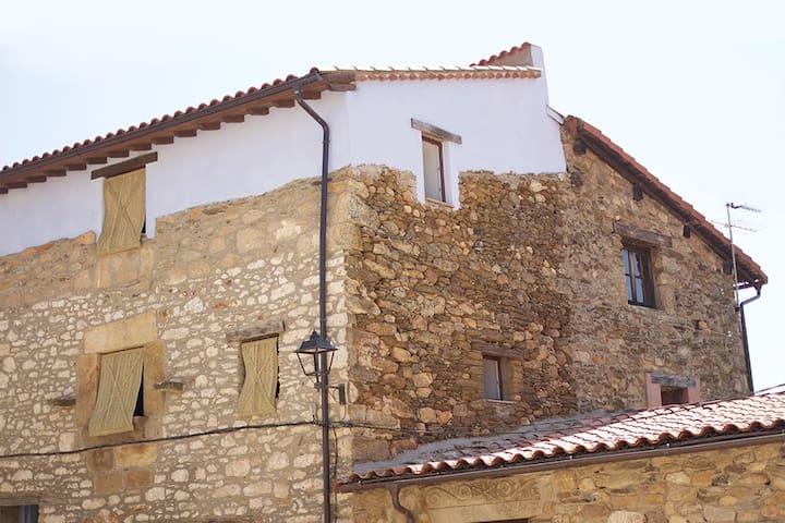 Casa Rural La Grulla Dorada - Perales del Puerto