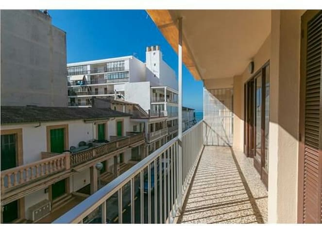 Room at 100 meters from the sea. - Palma - Apartmen