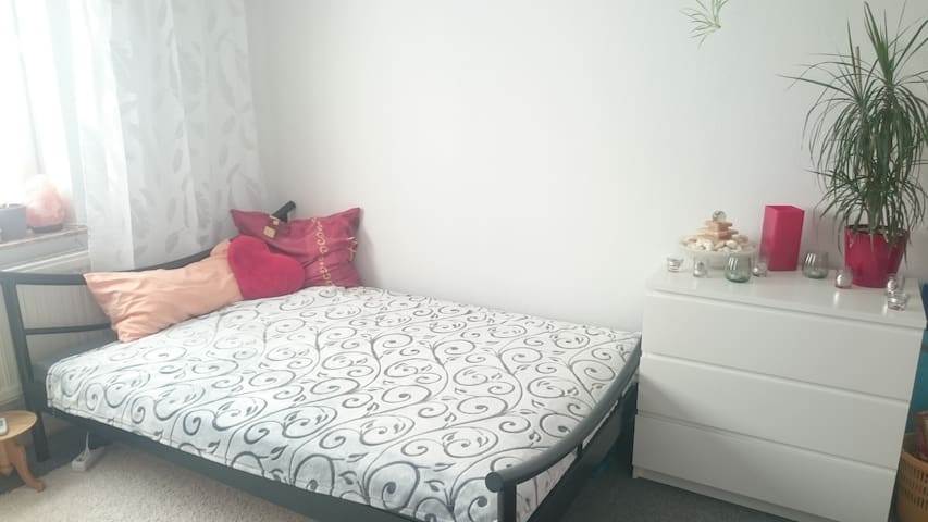 Niedliche Wohnung in Bahnhof- & Strandnähe in SPO - Sankt Peter-Ording - Lägenhet
