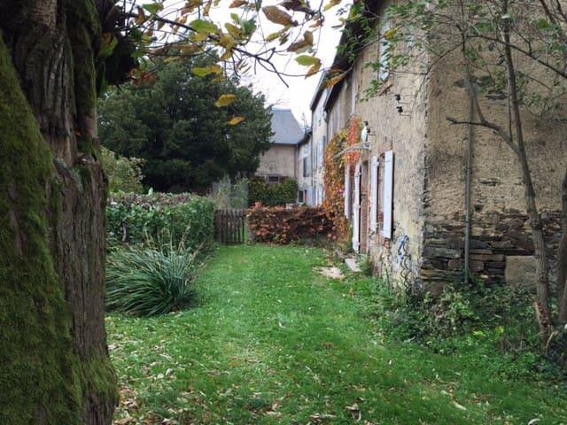 maison de charme - Arfons - Hus