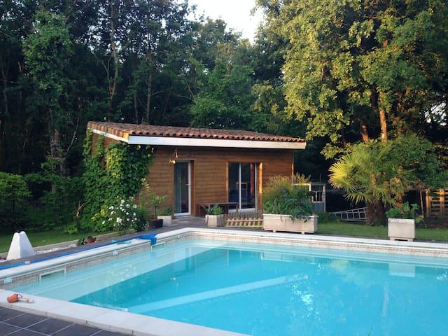 La maison du bonheur - Languedoc-Roussillon-Midi-Pyrénées - Apartment