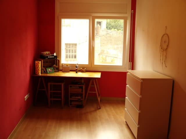 Apartamento en zona rural - Sant Llorenç Savall - Apartamento