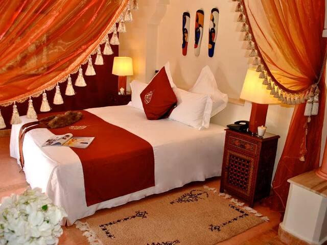 El Alia Riad Al Mendili Kasbah - Marrakech - Apartamento