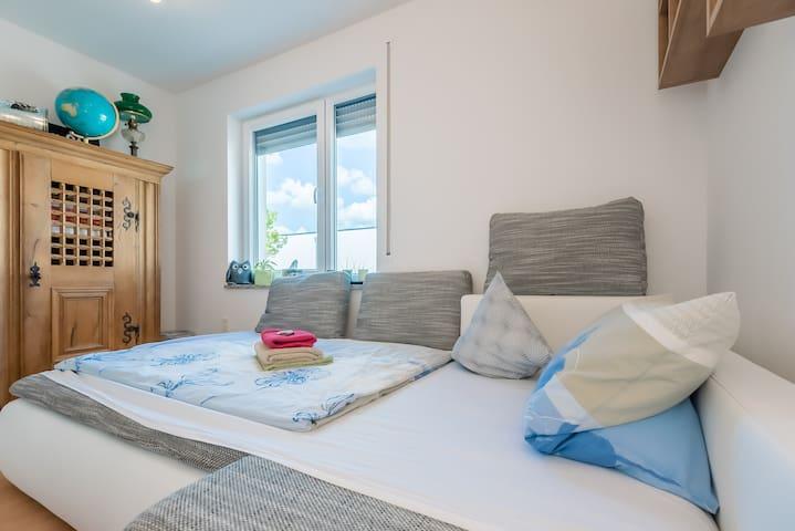 Apartment 15 München - Höhenkirchen-Siegertsbrunn