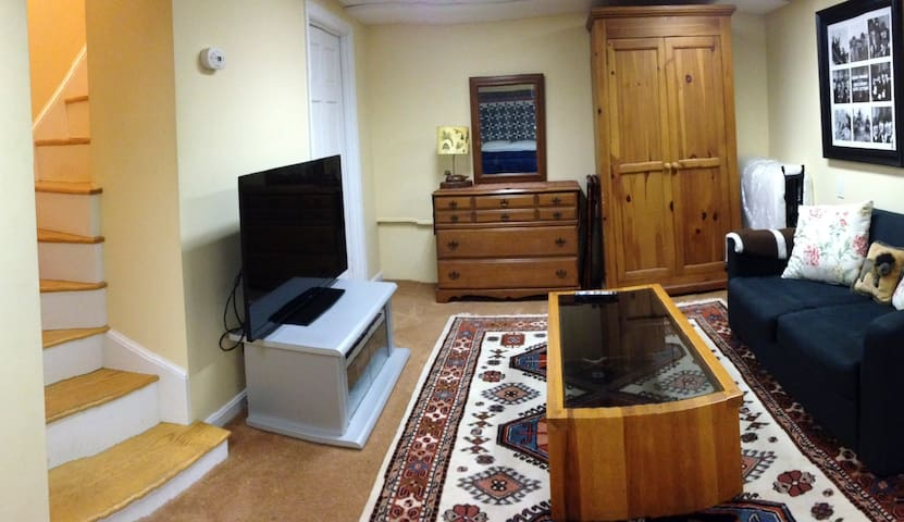 Affordable Private Suite near Boston, MA - Wakefield