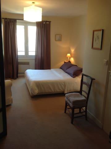 La villa des gardiens - Calviac-en-Périgord