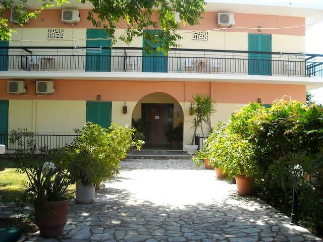 Maritsas Apartments - Kerkira - Apartamento