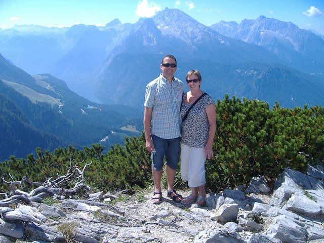 Haus Bergheim - Ski Dachstein West - Bad Goisern - Departamento