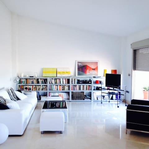 Habitación privada en Bailén  - Bailén - Oda + Kahvaltı
