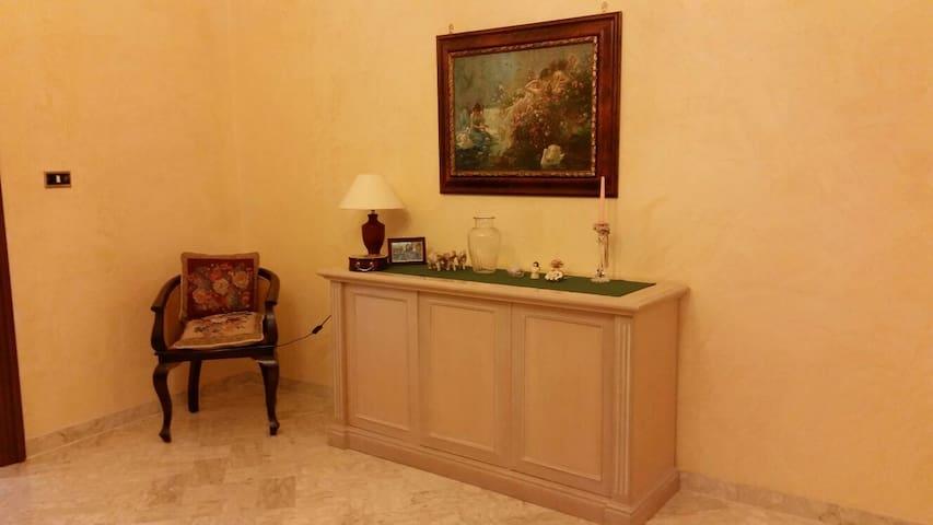 Love apartment with Jacuzzi in Pugl - San Vito dei Normanni