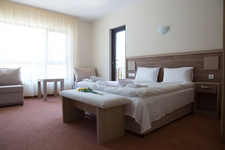 Family Hotel Sveti Nikola - Sapareva Banya - Diğer