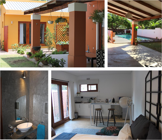 Cottage/Studio with a pool - Maputo - Maputo