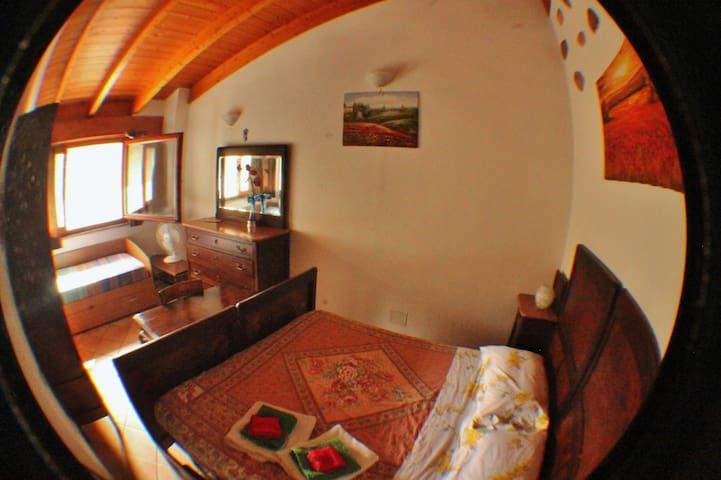 Stanza privata vicino Lago d'Annone - Oggiono - Hus