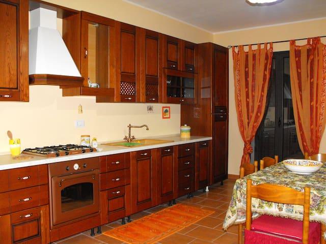 Appartamento Taormina Trappitello - Chianchitta-trappitello - Appartement