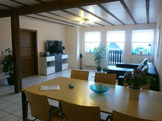 Ferienwohnung Hengelo 4**** - Strotzbüsch - Lägenhet