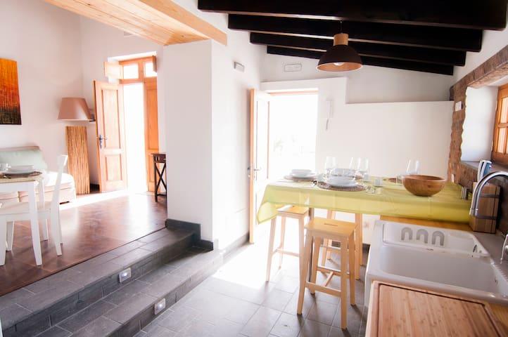 La Pardela Casa Rural - 聖克魯斯-德特內里費 - 獨棟