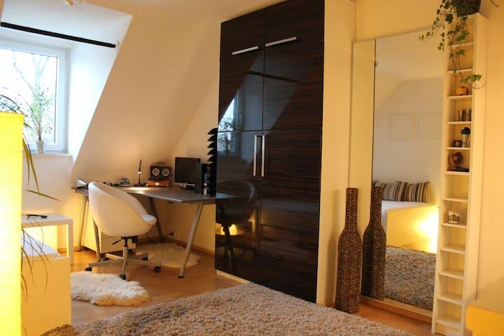 Hannover Cebit / Messe Apartment  - Hanover - Leilighet