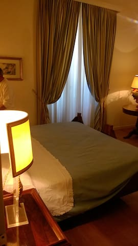 B&B La casa nel borgo / Camera Beta - Drizzona - Bed & Breakfast