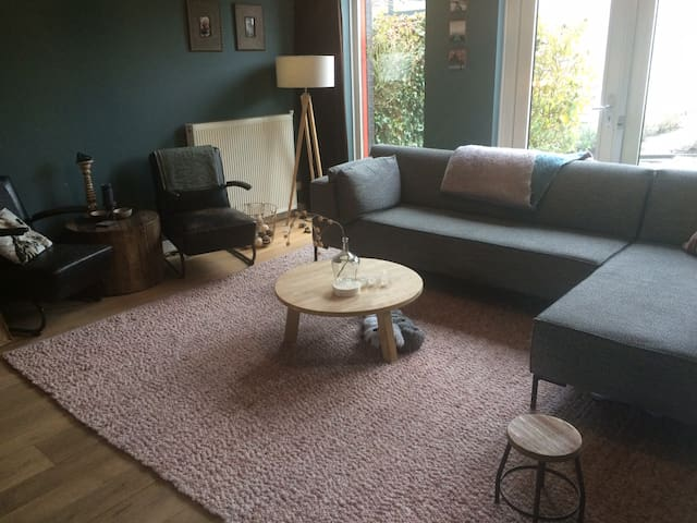 New! Family house. Central location - Woerden - Dom