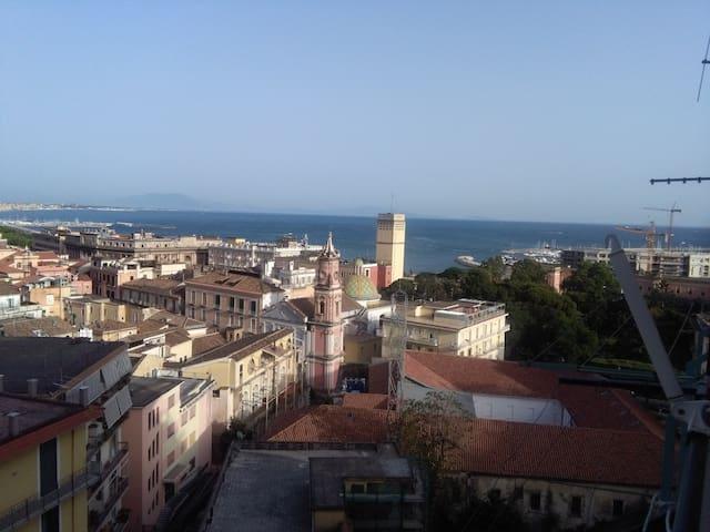 Dimora del dolce riposo e... - Salerno