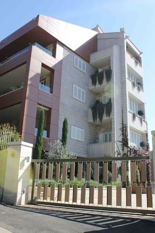 Charming apartment in Raifoun - Jounieh - Appartement