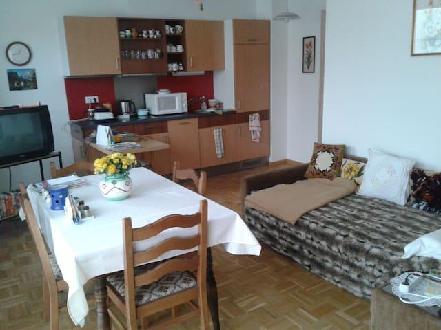 Barrierefreie Wohnung - Hart bei Graz - Leilighet