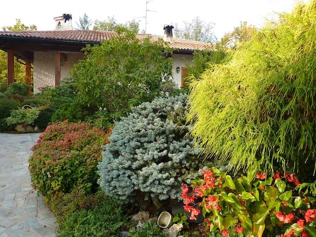 Camera privata in villa - Arcore - Villa