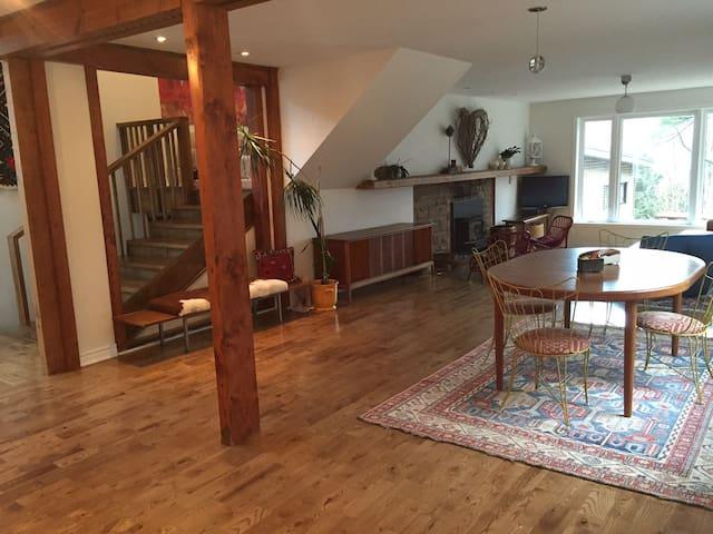 Beautiful Split level home. - Hudson