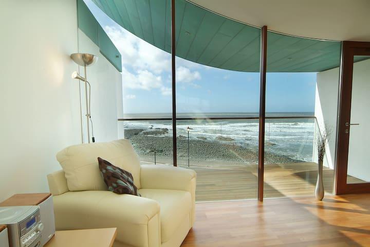 Nautilus 10 - 10 metres to the beach! - Devon - Lägenhet