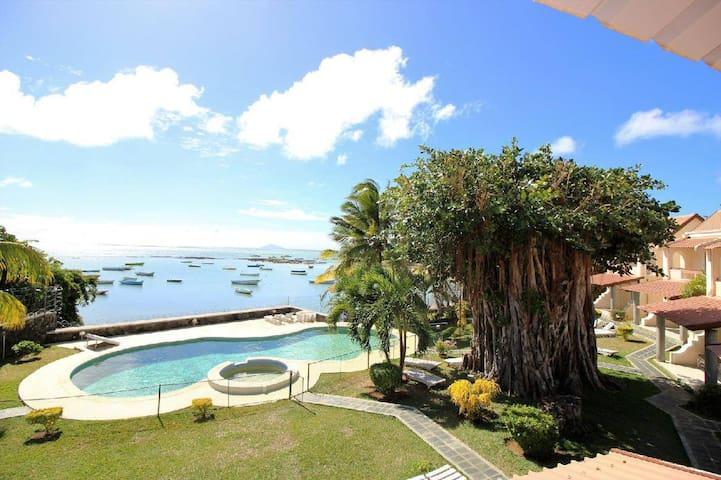 Villa Banyan - Grand Gaube