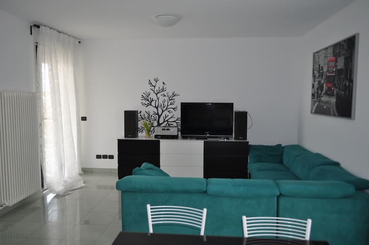 central apartment - San Salvo - Apartamento