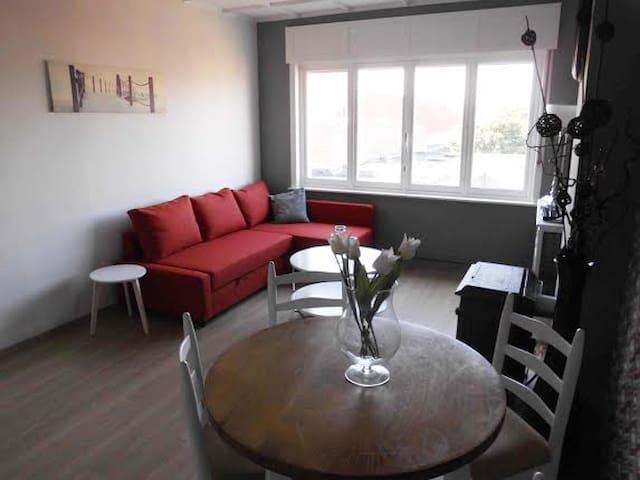 Vakantie appartement in Oostende - Oostende - Lägenhet