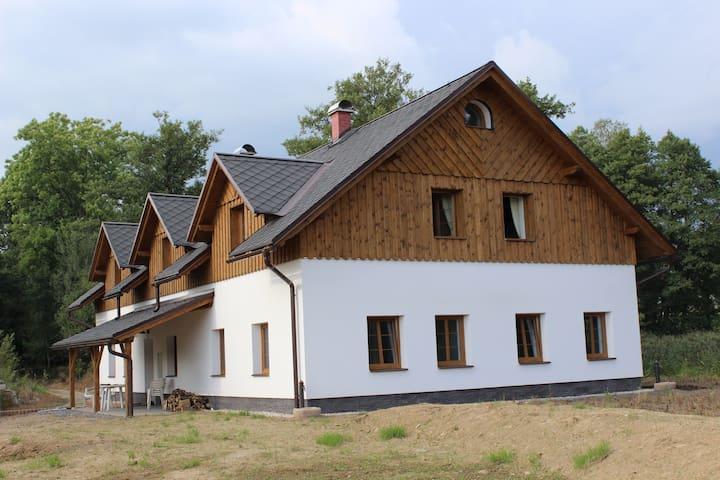 Rodinný penzion Terezka - Králíky - Oda + Kahvaltı