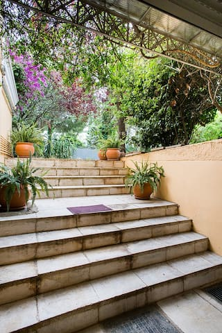 Lovely Apartment in Kifissia - North Athens - Appartement