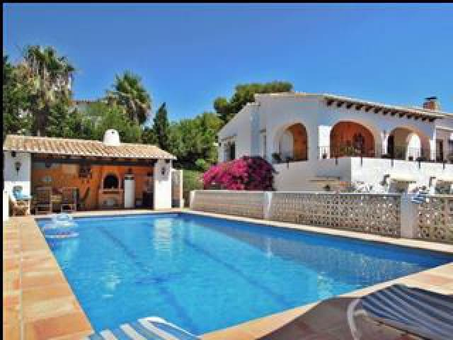 Secluded gem in attractive Javea - 哈韋阿