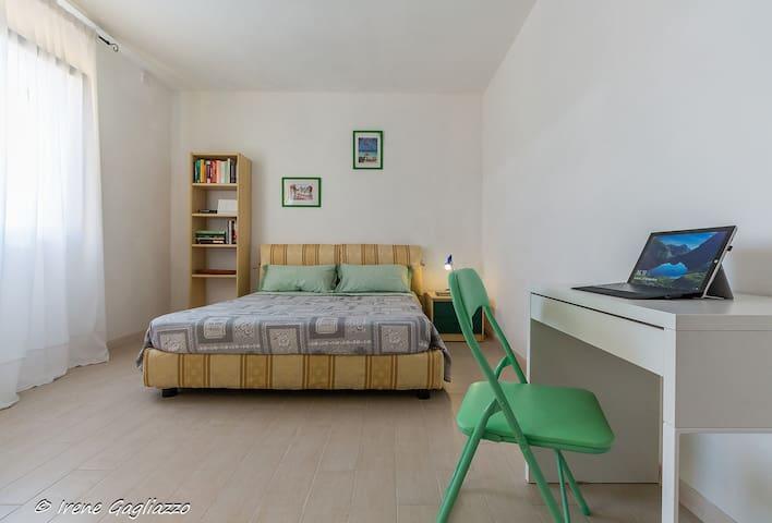 Nuovo appartamento tranquillo. - Maser - Apartamento