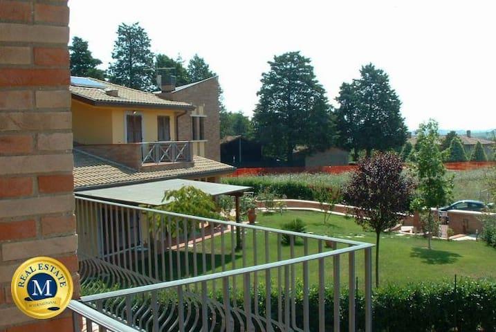 Villa San Biagio - San Biagio della Valle - Villa