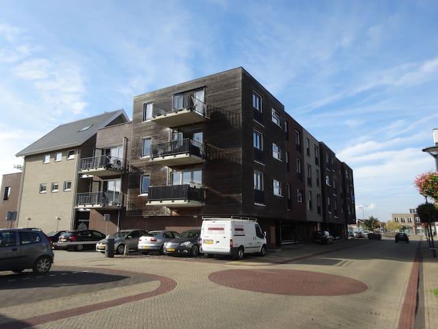 Aalsmeer (20 min to Amsterdam) by car or bus - Aalsmeer - Apartamento