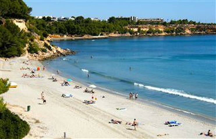 L'Ampolla, Just 5 mns. from the Beach!! - L'Ampolla