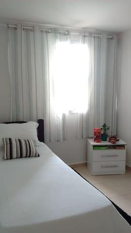 Apartamento Aconchegante =) - São José dos Campos - Apartemen