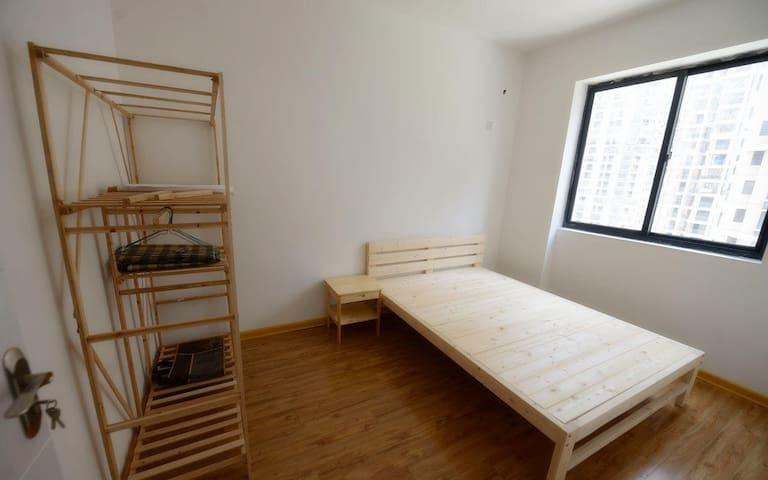 泉州锦绣公园金山街高档公寓旅游住宿 - Quanzhou - Ev