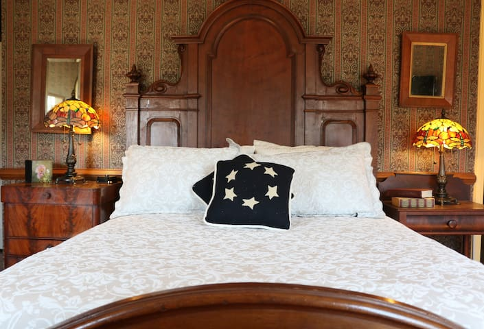 Historic Bed and Breakfast - Absecon