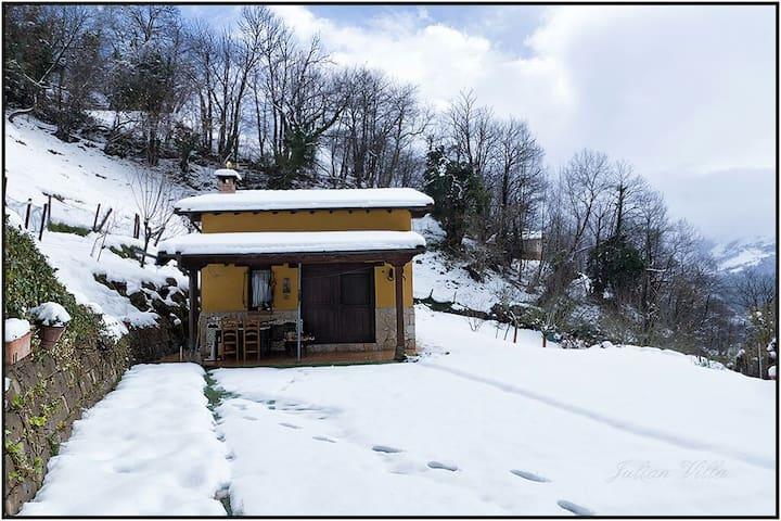 casa de pueblo - Retrullés