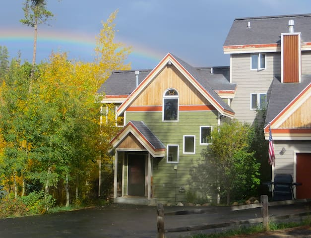 Family-friendly, 2 bed 2 bath, well maintained - Fraser - Casa