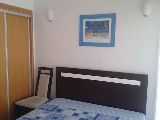Apartamento em Esmoriz (surf e praia) - Esmoriz